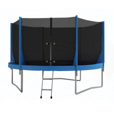 Батут Optifit Jump 10 FT синий